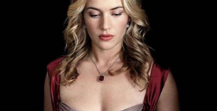 Kate Winslet contra la industria del cine: se niega a que le retoquen en las fotos