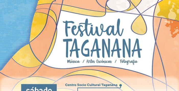 Taganana se cita este sábado con múltiples expresiones artísticas
