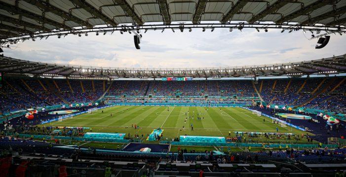 Desactivan un coche bomba cerca del Olímpico de Roma antes del Italia – Suiza de la Eurocopa
