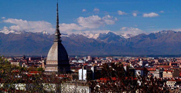 Turín, una ciudad bajo los contrastes