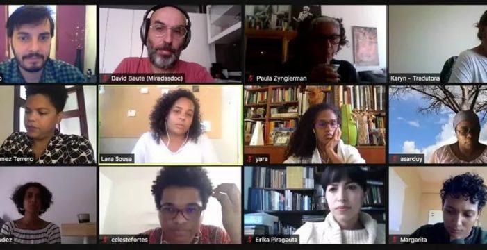 La incubadora de documentales MiradasAfro se pone en marcha