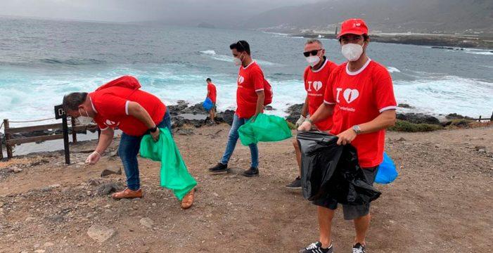 """El programa """"Mares Circulares"""" de Coca-Cola cumple 1.000 días apostando por la economía circular"""
