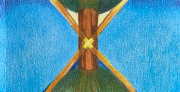 El Círculo de Amistad XII de Enero presenta 'Una manzana para el camino'