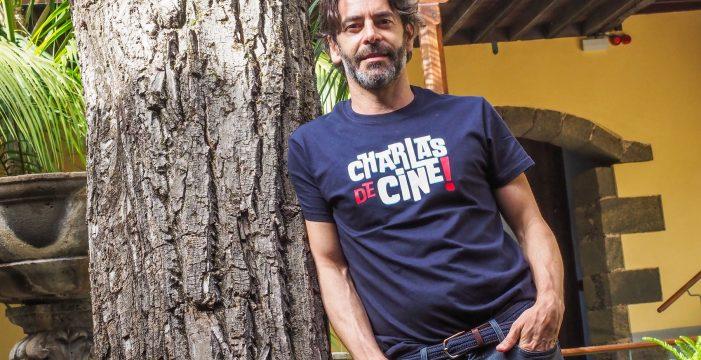"""Eduardo Noriega: """"Las plataformas son como vender tu alma al diablo, y lo haces muy a gusto, pero el cine es insustituible"""""""