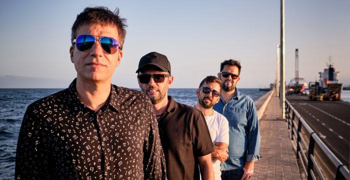 Alexis Alonso Quartet presenta esta noche su disco 'Out' en un concierto en el Paraninfo de la Universidad de La Laguna