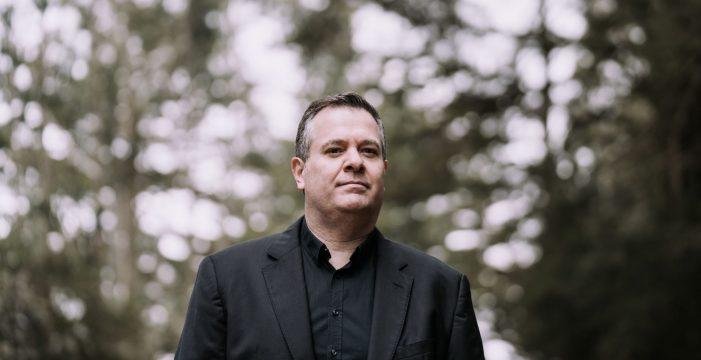 Francis Hernández estrena 'Collage' en el Festival de Música Contemporánea