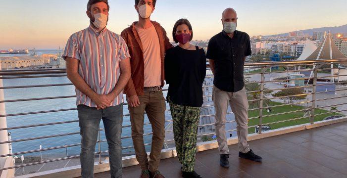Pablo Vilas, nuevo presidente del colectivo de cineastas Microclima