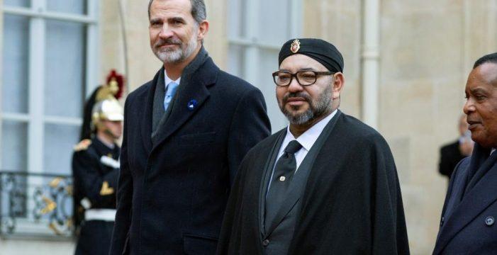 Cuando Marruecos lo apuesta todo al Sáhara pero España mantiene su postura