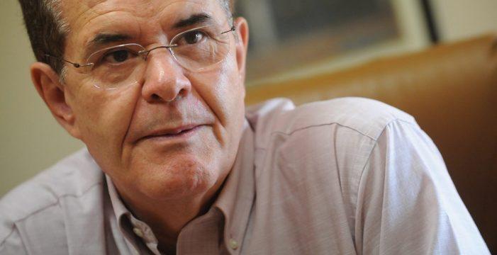 """Rodrigo Martín: """"Sanidad tiene que cambiar los rastreos y los alcaldes deben poner más celo en la vigilancia"""""""