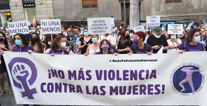 56 menores están en riesgo alto o extremo de sufrir violencia vicaria en España, cuatro de ellos en Canarias