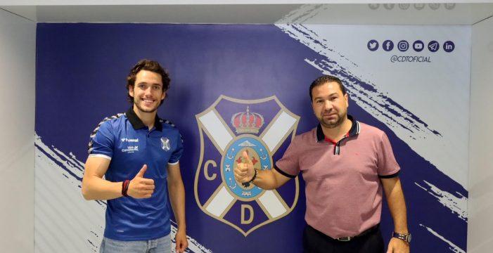 Álex Corredera abre el elenco de llegadas en el representativo