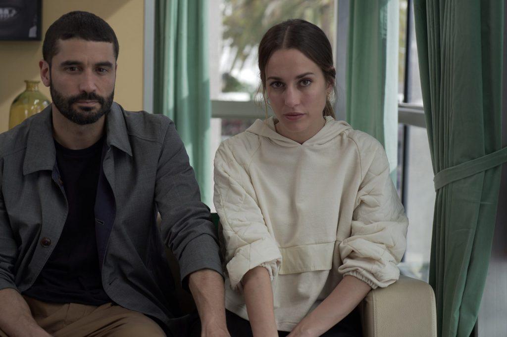Álex García y Silvia Alonso vuelven a trabajar juntos tras la comedia 'Hasta que la boda nos separe'.