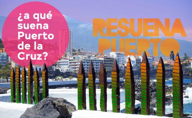 El concurso de talentos musicales 'Resuena Puerto' ya tiene ganadores