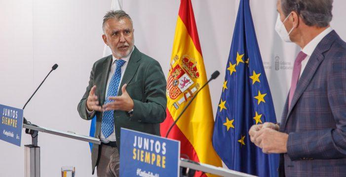 La Lucha Canaria retomará la competición a partir de octubre adaptándose a las medidas sanitarias