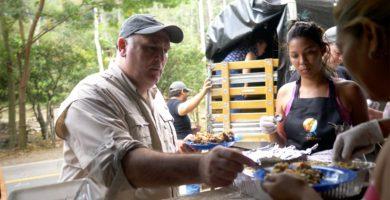 Sal y pimienta: Jeff Bezos entrega un premio de 100 millones a José Andrés