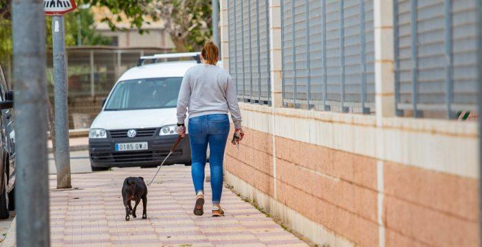 Maltratar a la mascota será un agravante en los casos de violencia machista
