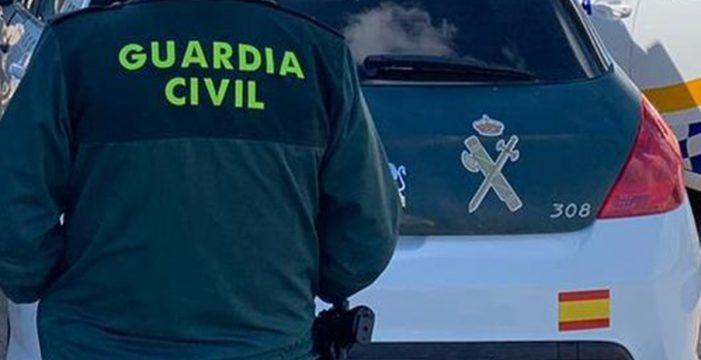 Golpe al narcotráfico en Canarias: vendían droga, blanqueaban dinero y poseían catanas, machetes y grilletes