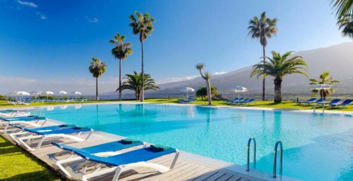Venden en Ebay un hotel en Tenerife por 15 millones de euros