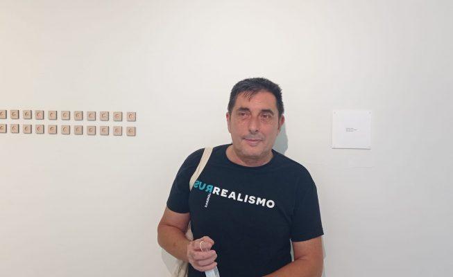Roberto Toledo Palliser coordina un laboratorio literario en Bronzo