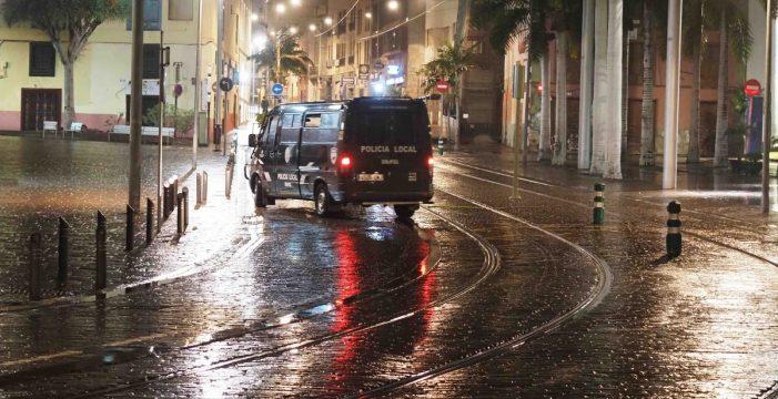 La Fiscalía del Supremo, favorable a que Canarias aplique toque de queda en municipios con altos contagios