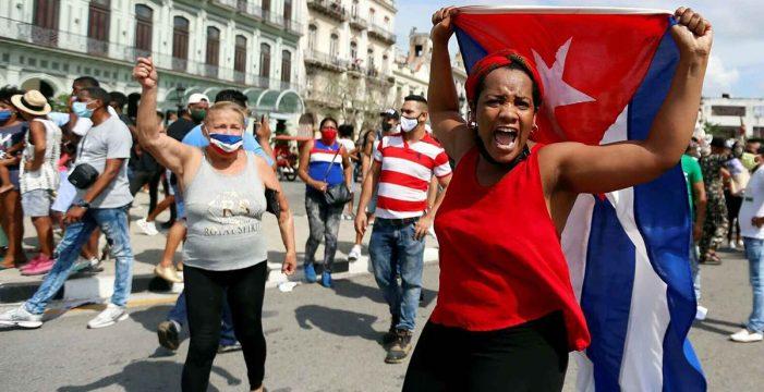 El dilema de Cuba para Estados Unidos