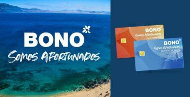Los bonos turísticos estarán disponibles a finales de la próxima semana