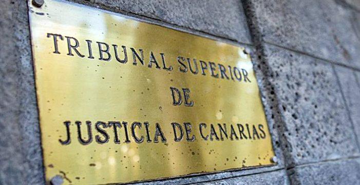 Presentan un recurso ante el TSJC contra el certificado COVID en Tenerife