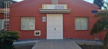 Las quejas sobre el consultorio de salud de San Andrés llegan al Pleno