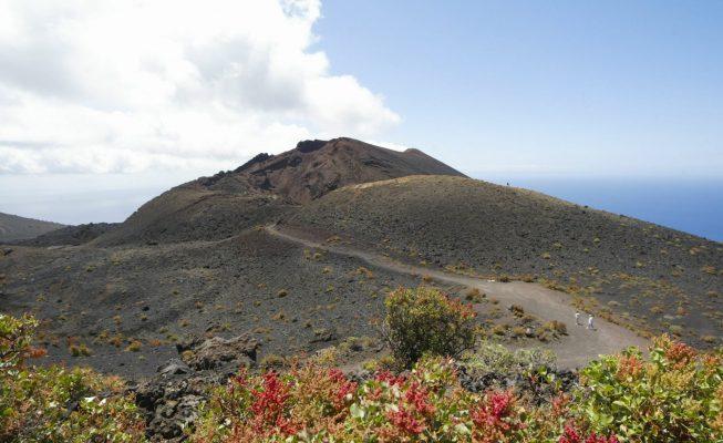 El volcán de La Palma reaviva la teoría del megatsunami, pero… ¿qué dicen los expertos?