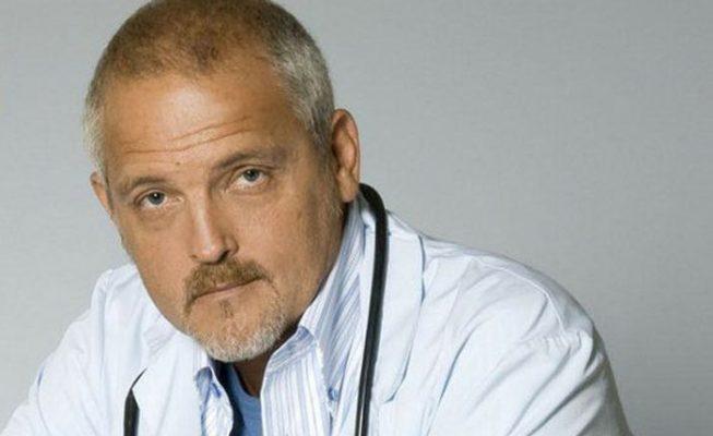 Muere el reconocido actor Jordi Rebellón a los 64 años